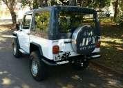 Oportunidade! jipe jpx montez jeep 4x4.
