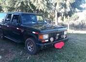 Camionete 1989