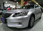 Honda accord ex 3 5 2011
