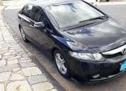 Honda civic 2007 cambio flex