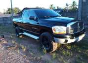Dodge ram 2006, contactarse.