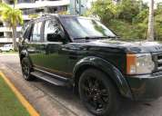 Oportunidade!. discovery 3 s diesel 4x4 automatica 2009 2009