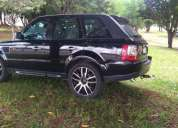Oportunidade!. land rover range rover hse sport turbo diesel 2006