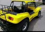 Vendo excelente buggy magnata 92 1992