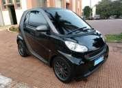 Smart fortwo 1 0 mhd coupe 3c 12v automatico 2011, contactarse.
