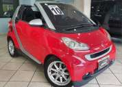 Excelente Smart fortwo passion coupe 2010