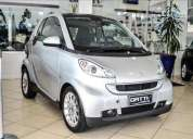 Smart fortwo 1 0 coupe 3 cilindros 12v 2009, contactarse.