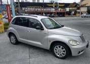 Lindo chrysler pt cruiser 2 4 limited edition 16v 2007