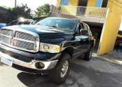 Oportunidade!. vendo dodge ram 2005