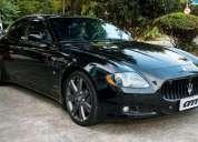 Maserati Quattroporte Maserati Quattroporte.