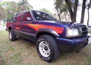 Excelente Mazda Mx 3 1997