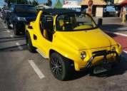 Excelente fibravan buggy 2009
