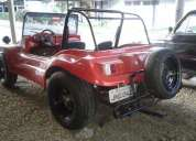 Brm buggy 1985. aproveite.