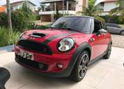 Mini cooper s 2010,oportunidad!.