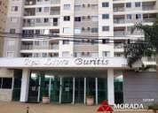 Linda apartamento de 2 4 no residencial livre buritis parque amazonia