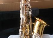 Sax alto janker