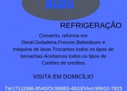 100% Refrigeração SSP