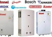 Aquecegas serviços de gás e refrigeração