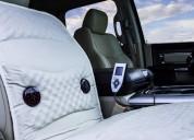 Relax car com infravermelho