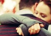 Amor de volta amarração união de casais