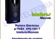 Telefone headsets intelbras