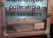 Manutenção automação fabricação chocadeiras