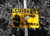 • querendo instalar cerca elétrica? 98475-2594