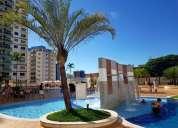 Caldas novas hotel riviera conforto e lazer.