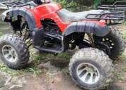 Quadriciclo buell 150 cilindradas