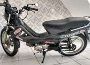 Vendo excelente moto jonny r 1 500 00