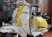Lambretta 1963