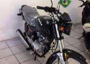 Vendo ou troco em moto menor valor, contactarse