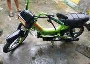 Excelente motocicleta califa rnia