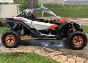 Utv can am maverick x3 xrs 2019.
