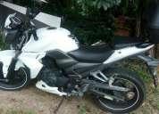 Excelente next 250 cc naked leia anaoncio