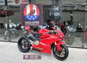 Excelente ducati superbike 1299 panigale abs