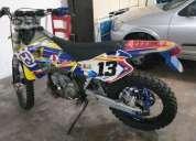 Husqvarna WR 250 2001