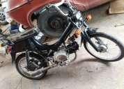 Mobilete 4 tempos 100 cc