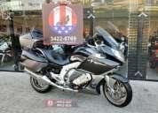 Excelente bmw k 1600 gtl exclusive