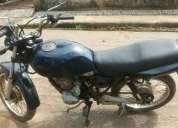 Vende se essa moto 125 aceito proposta e troca 1 000