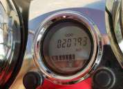 Vendo excelente moto kasinski mirage 250 cc