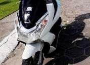 Excelente scooter honda pcx