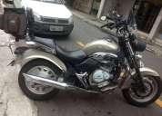 Excelente Moto Phoenix WUYANG 2
