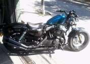 Excelente pea as partes de motos customizadas