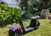 Excelente scooter