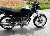 Moto 150 sousa as 150 street, contactarse.