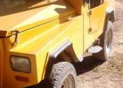 Excelente jeep cbt javali 91 troco toyota bandeirante