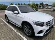 Mercedes glc 250 04 matic sport