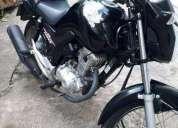 Vendo excelente moto nova praticamente trocar em moto inferior