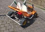 Vendo 4 mini buggy